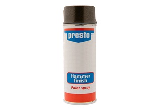 Hammerslag spray