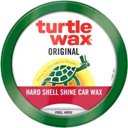 Turtle Wax Original Wax 250g