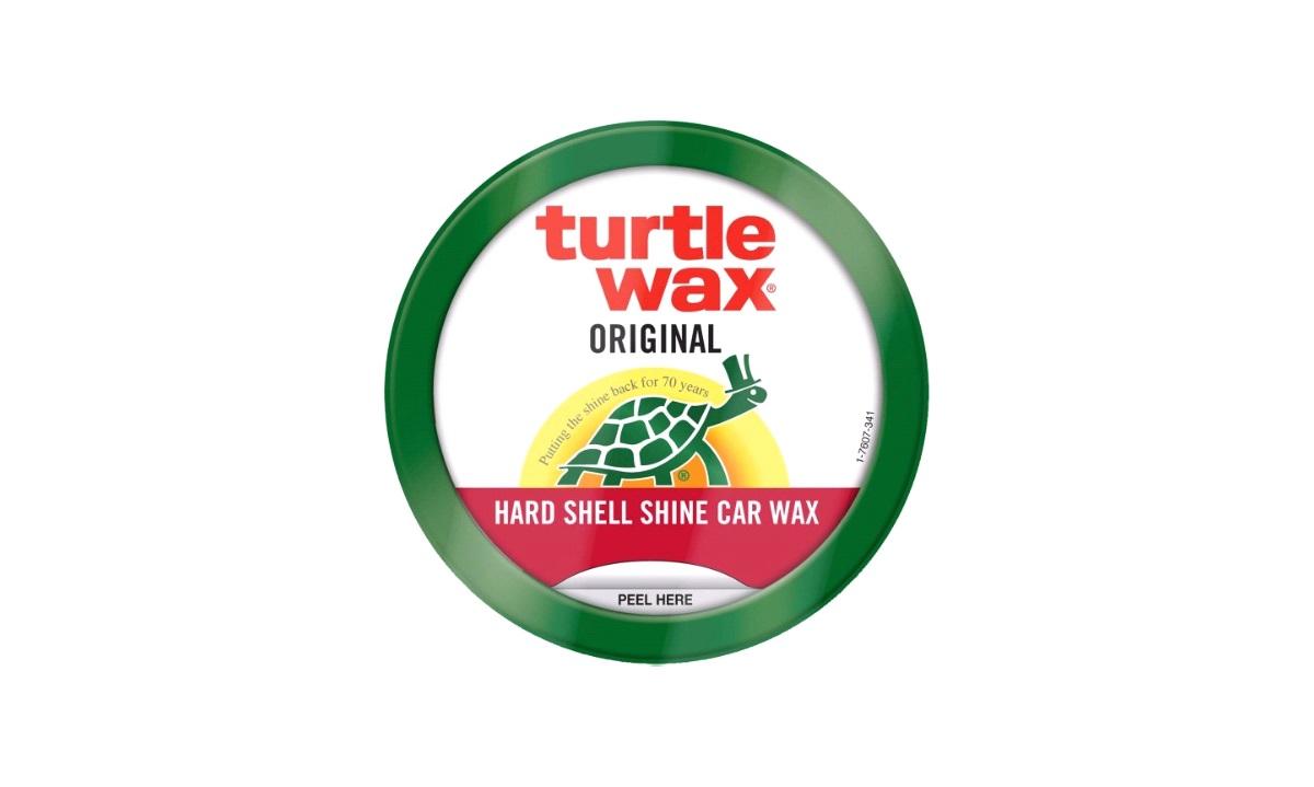 Turtle Wax Original Wax 250g