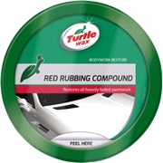Turtle Wax Red Rubbing Compound 250g