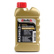 Kølerreparationsvæske RADWELD PLUS 250ml