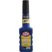 STP Diesel partikelfilter rens