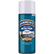 Hammerite Silver spray