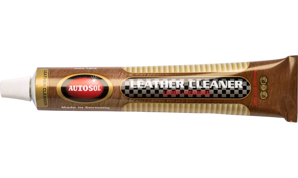Autosol Leather Cleaner 75ml.