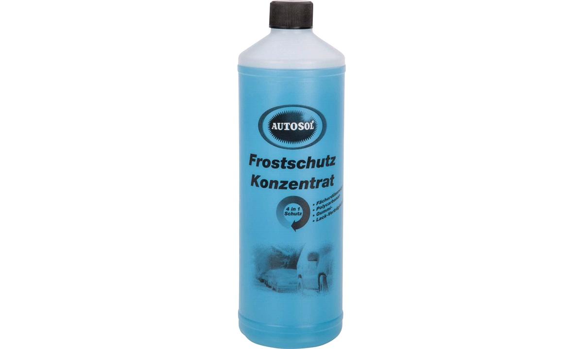Autosol De-Frost -60g Sprinklervæske 1L