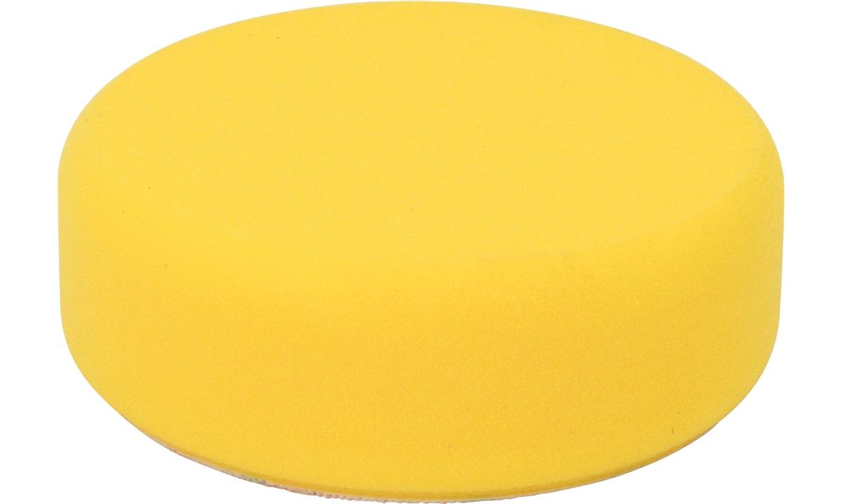 Polérrondel 1 stk. Gul medium 50x150mm