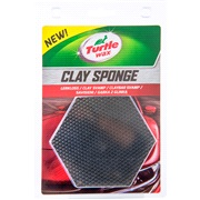 Turtle Wax Clay Sponge - Lerklods