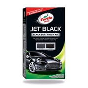 Turtle Wax Magic Jet Black kit boks