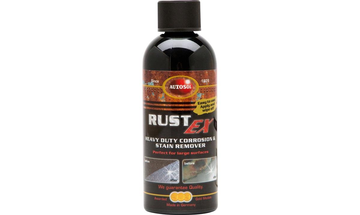 Autosol Rust Ex 250ml