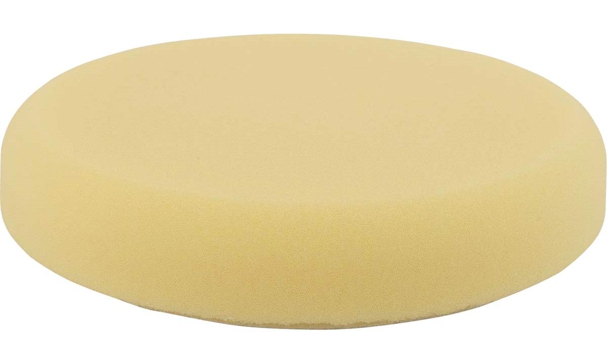 Polérrondel gul blød Pro 1 stk. 30x130mm