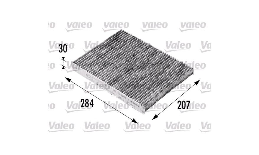 pollenfilter golf 1 4 3 2 11 91 11 08 valeo. Black Bedroom Furniture Sets. Home Design Ideas
