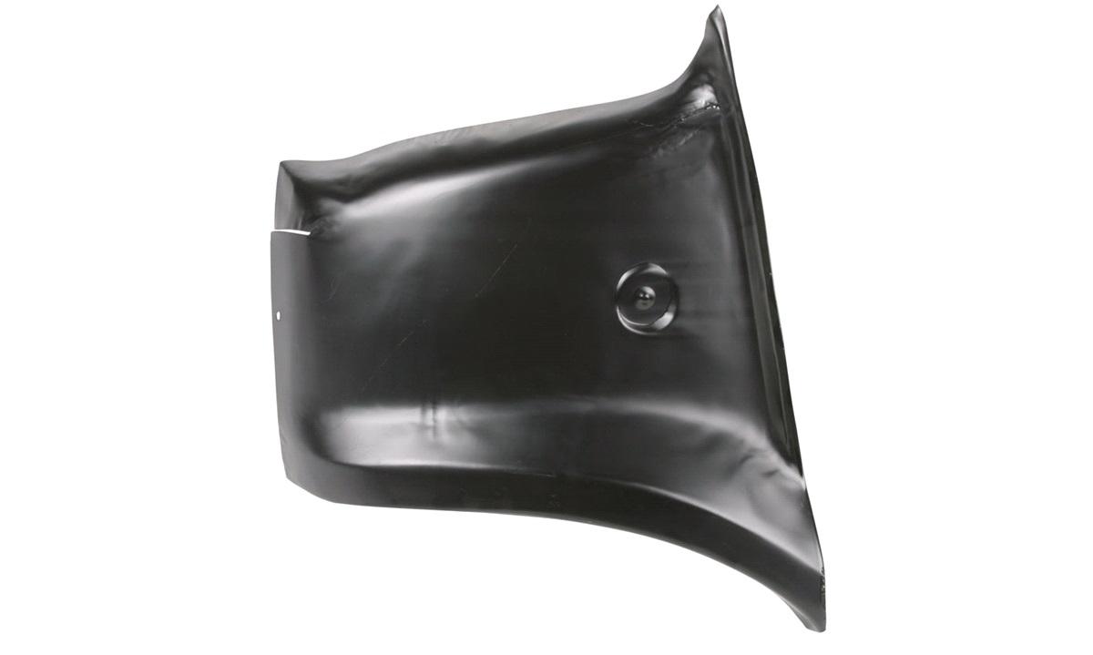 Bagskærm / Karrosseriside - (Klokkerholm)