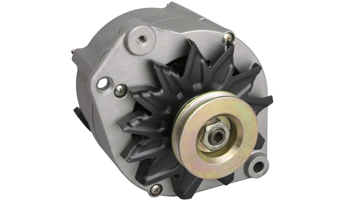Generator - (Friesen)