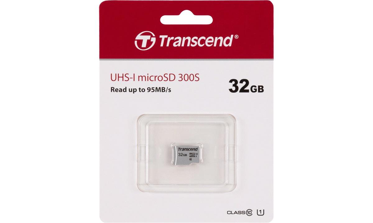 Memory card, Micro SD card 32 GB