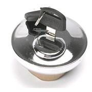Tanklokk med lås rustfritt stål