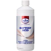 Batterisyre - 1 liter