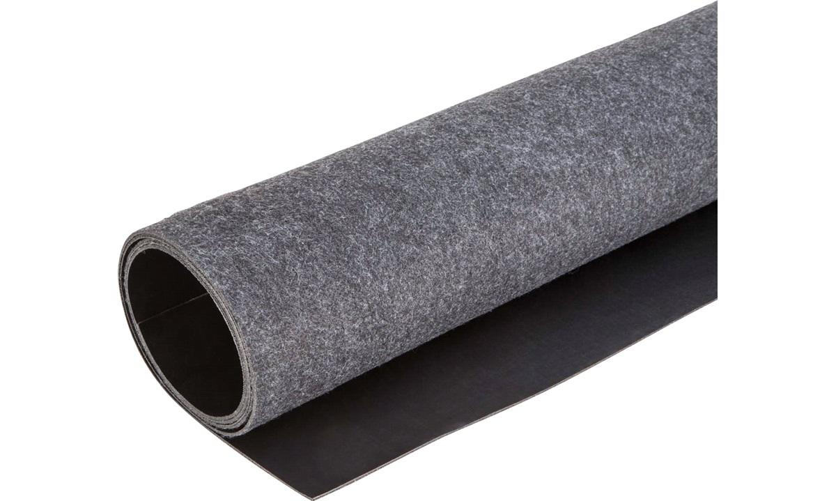 Olieabsorberende tæppe t.garage 91x152cm
