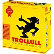 TROLLULL Ståluld 450 g Grade 0000