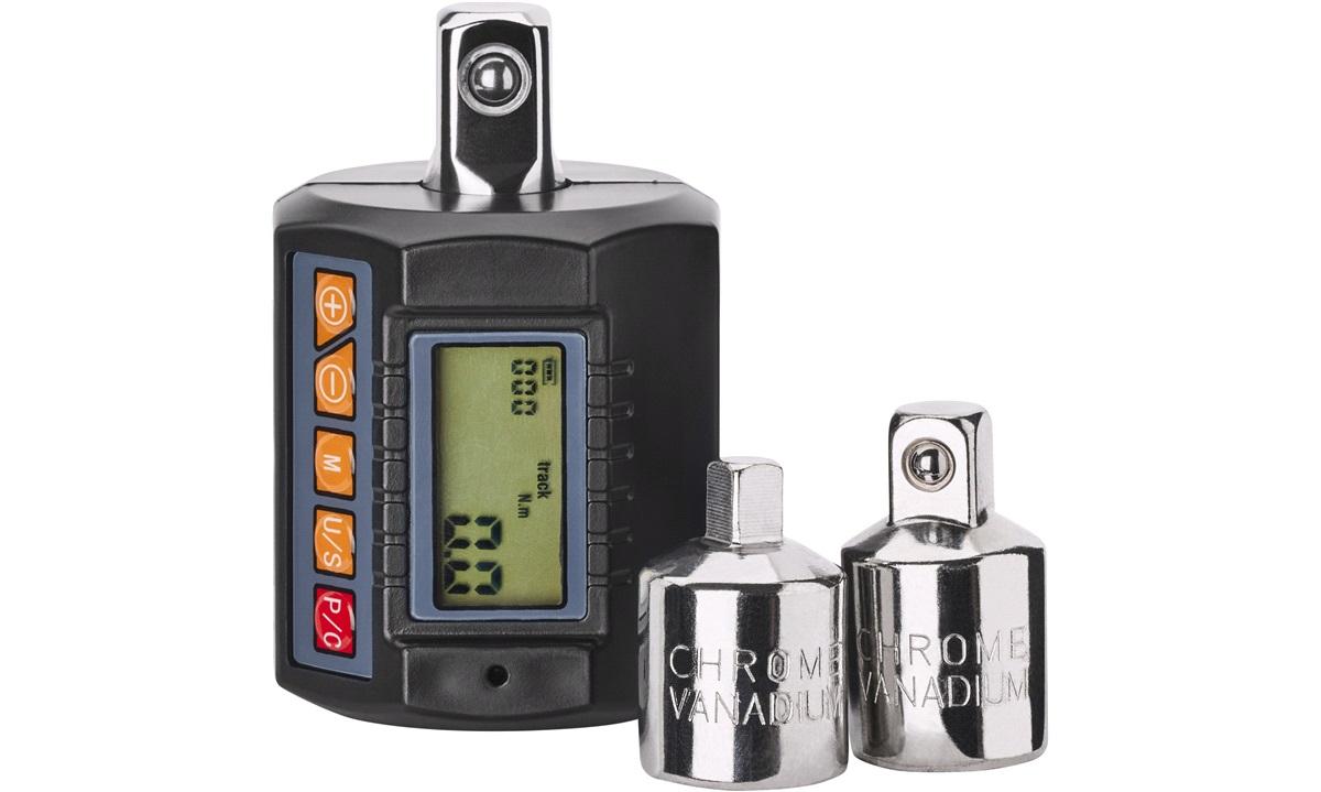 "Digital momentadapter 1/2"" 20-200 Nm"