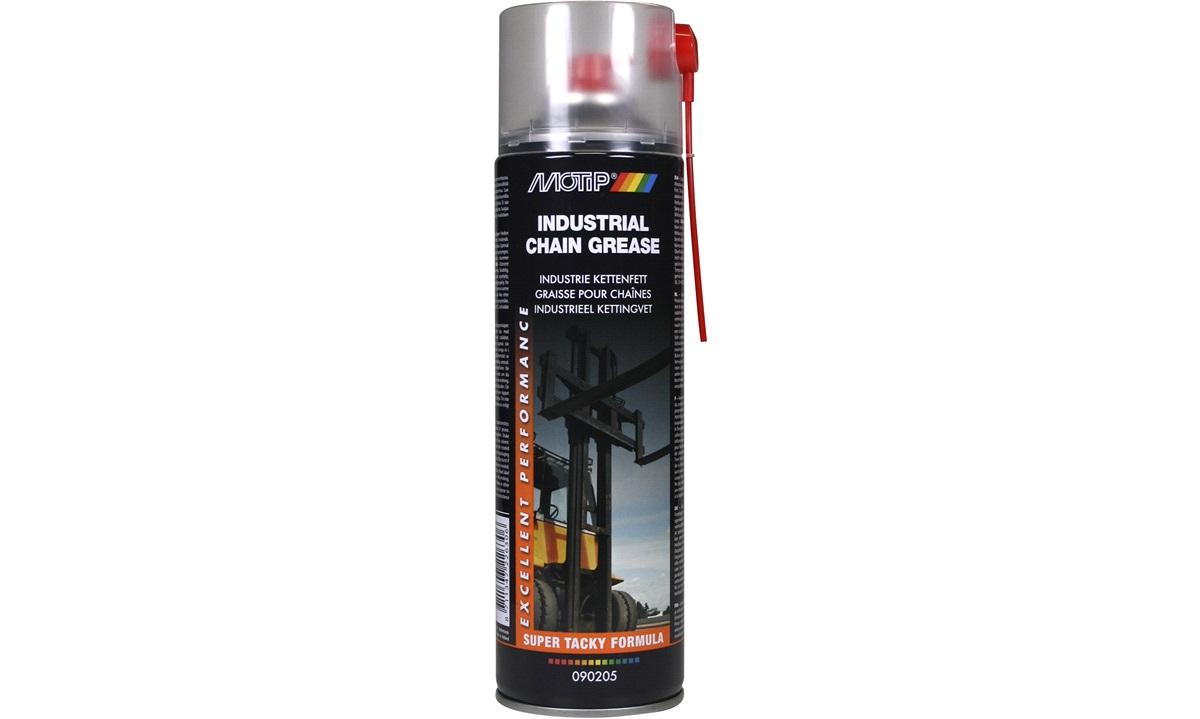 Motip kædespray 500 ml
