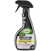 Turtle Wax PreWash-T Iron Off Gel 500ml
