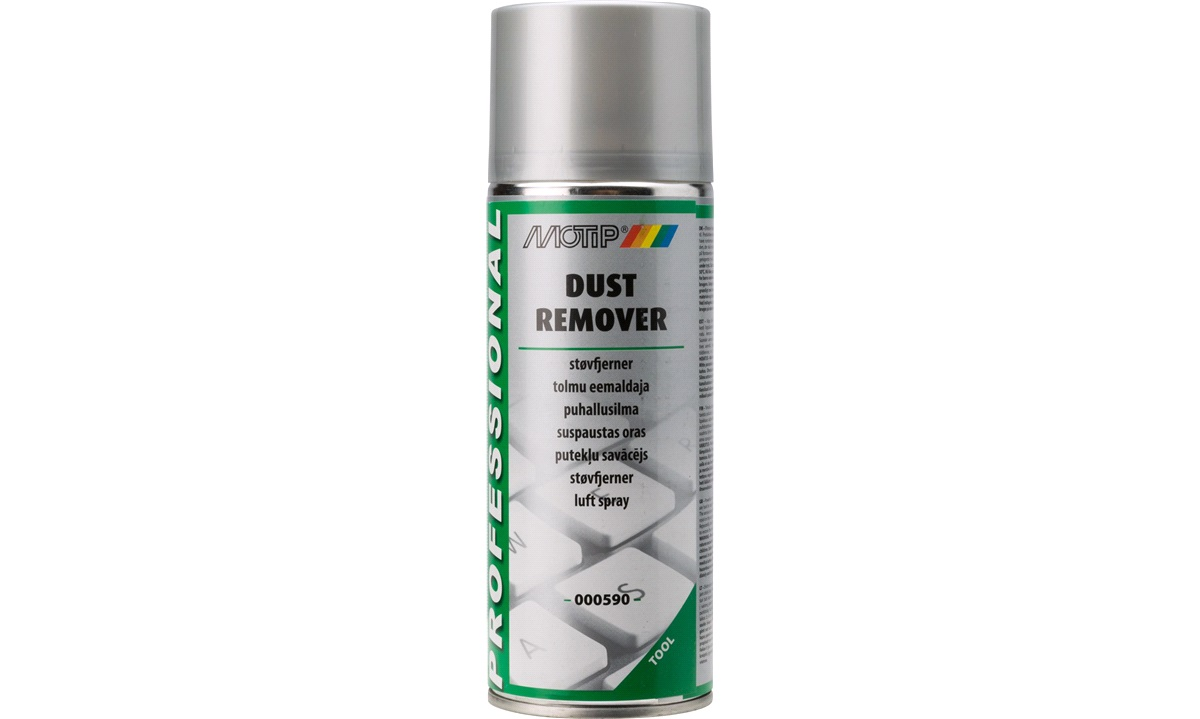 Motip Trykluftspray Dust remover
