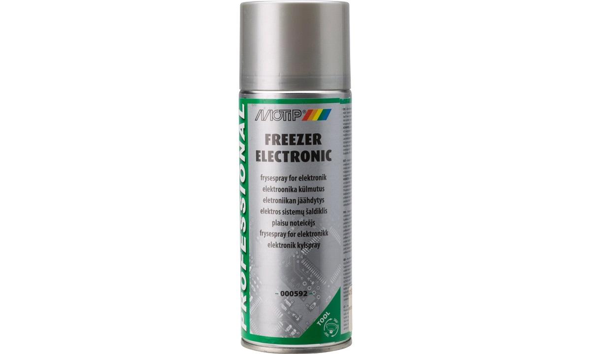 Motip Elektronik frysespray