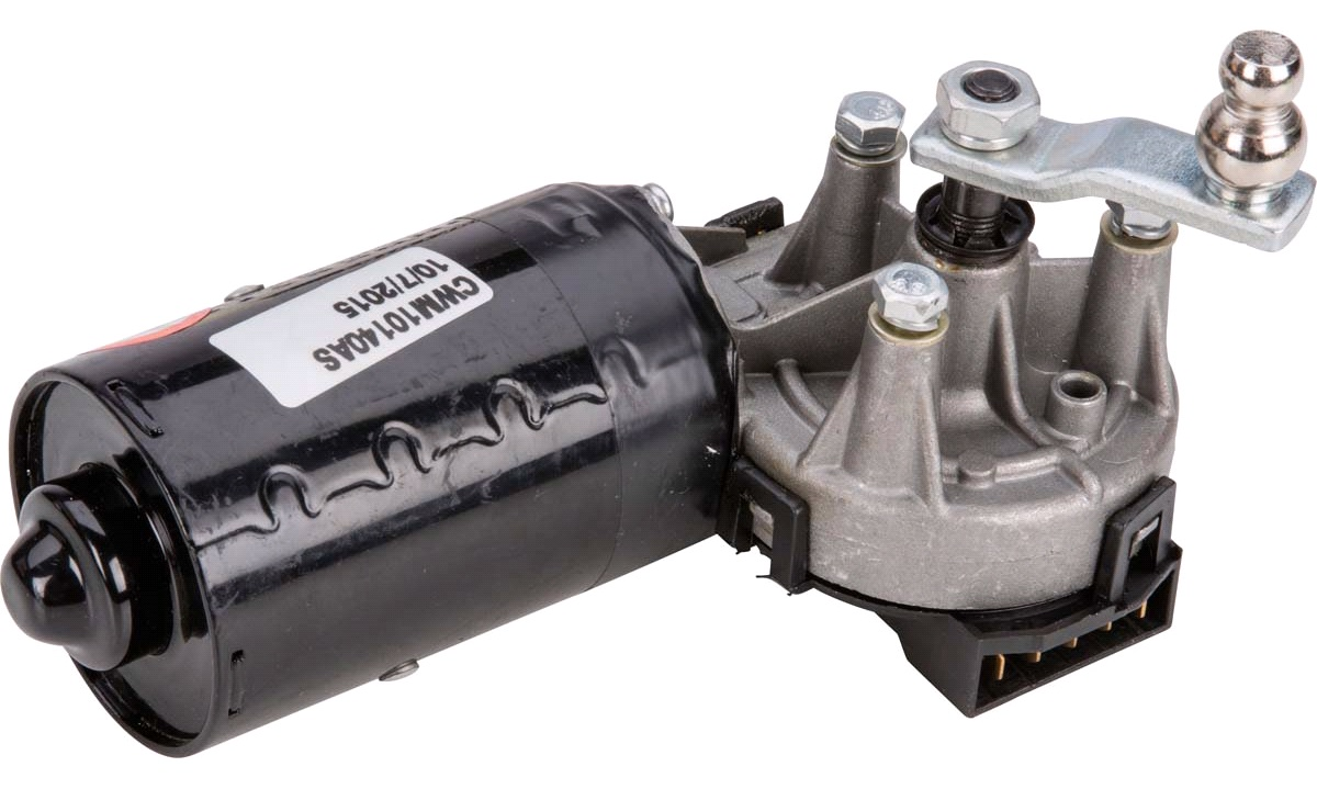 Viskermotor - (OE Replacement Parts)