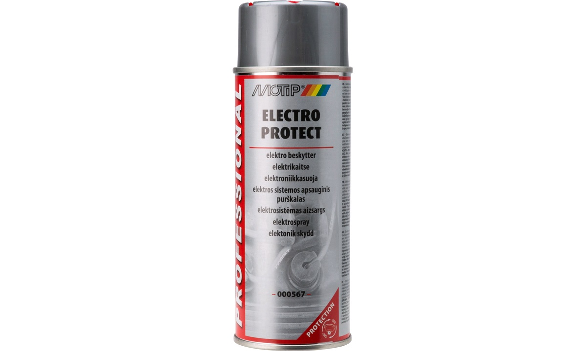 Motip Electro protect 500 ml