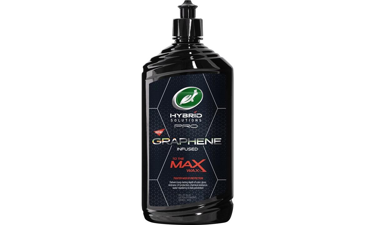 Turtle HS Graphene Max Wax 414 ML