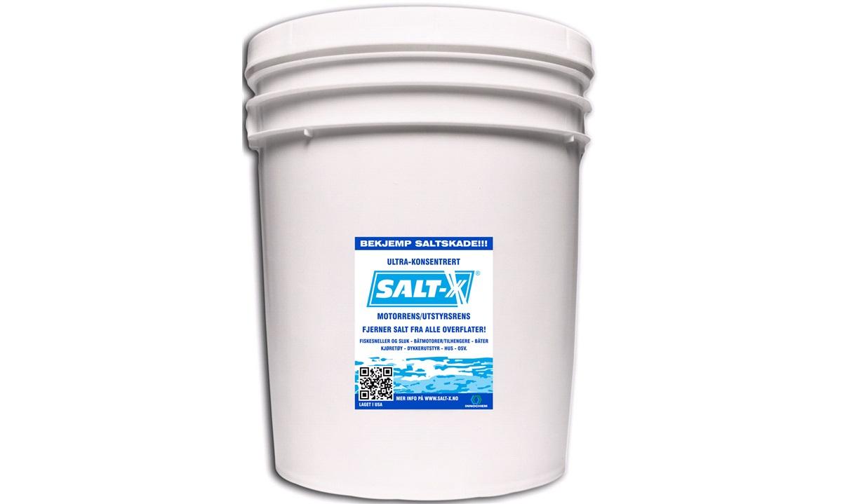 SALT-X konsentrert 18,9L