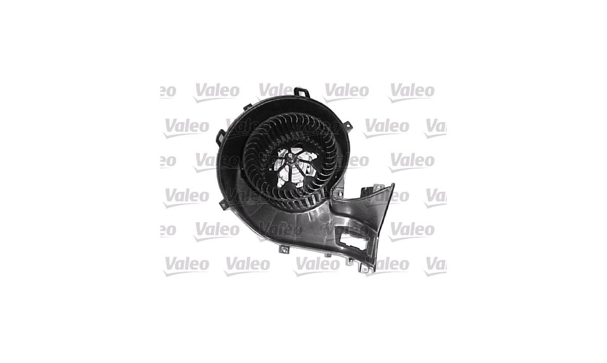 Blæsermotor, varmeapparat - (OE Replacement Parts)