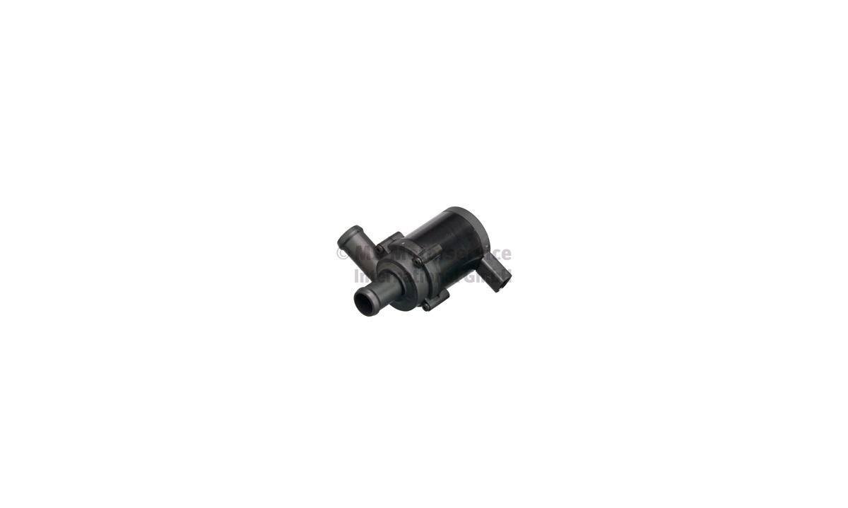 Vandcirkulationspumpe, motorvarmer - (Pi