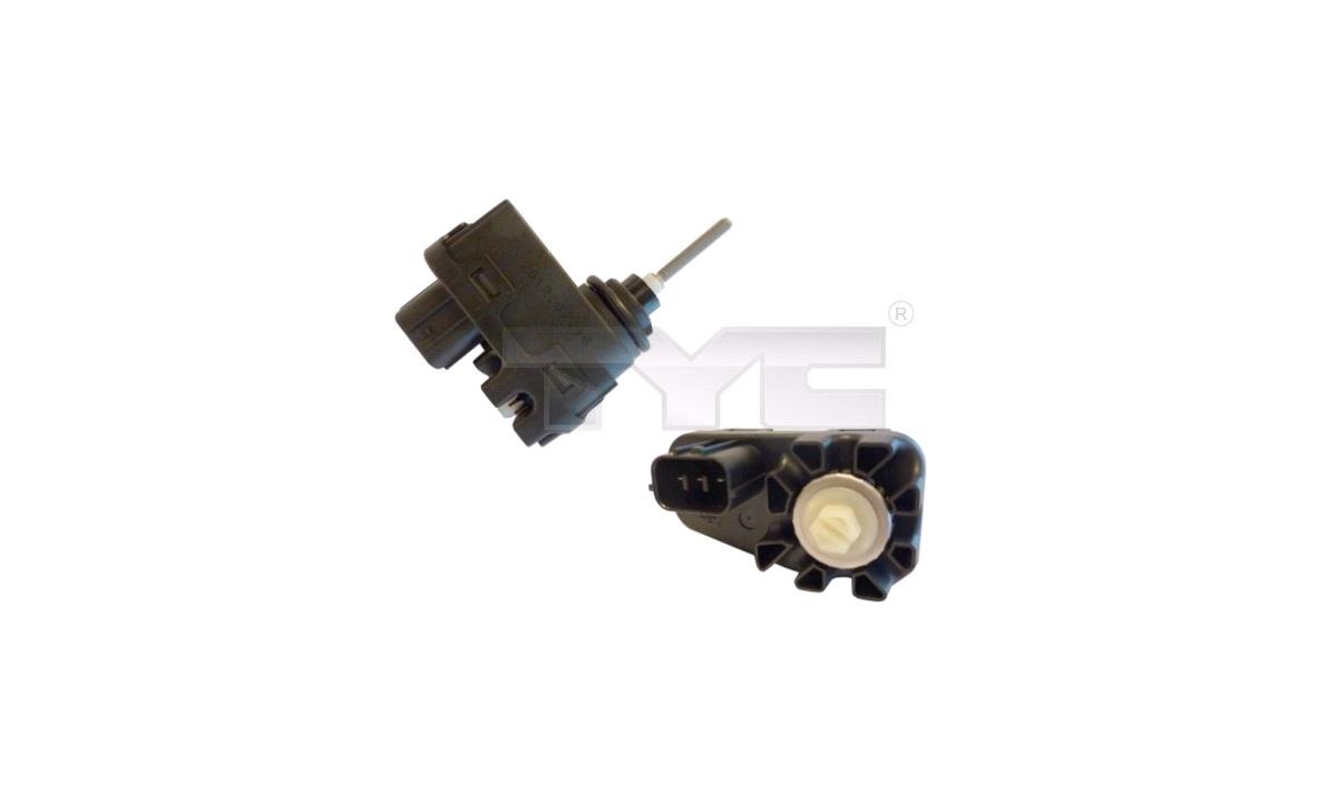 Lygtemotor - (TYC)