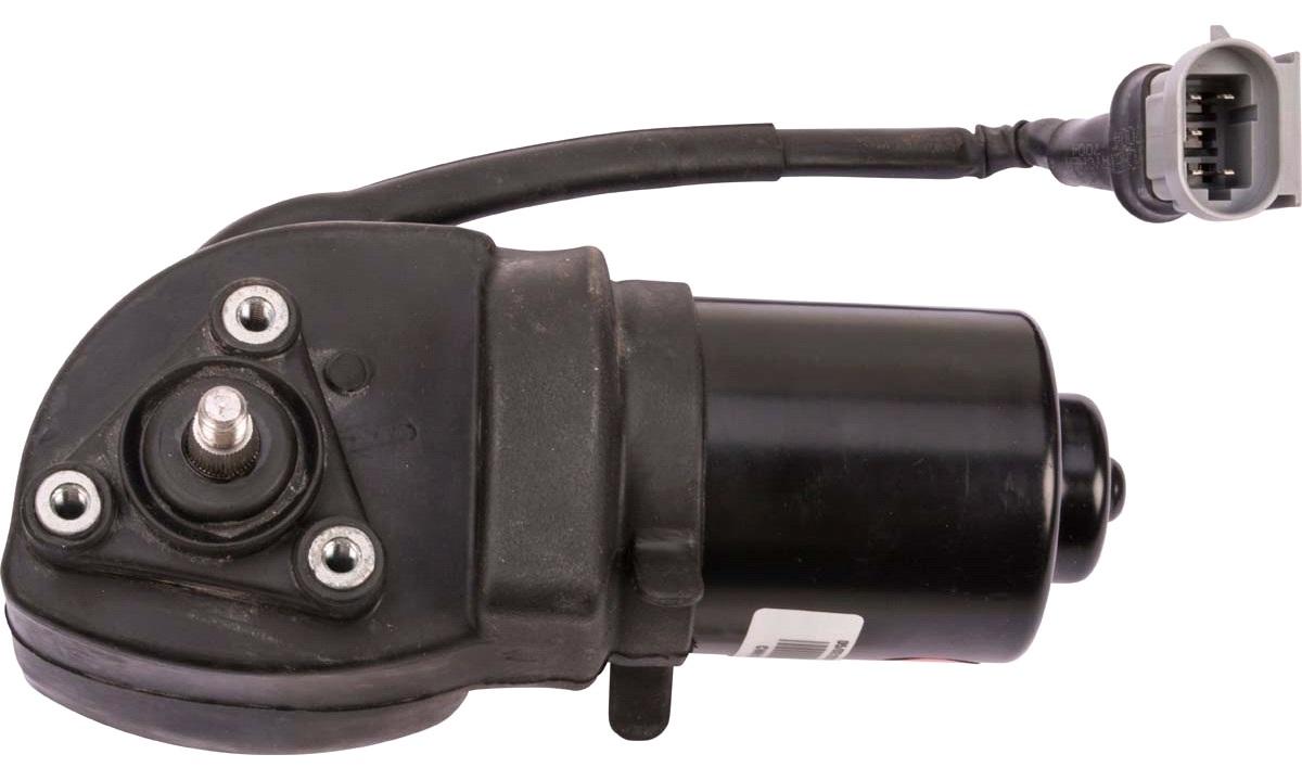 Viskermotor - (Casco)