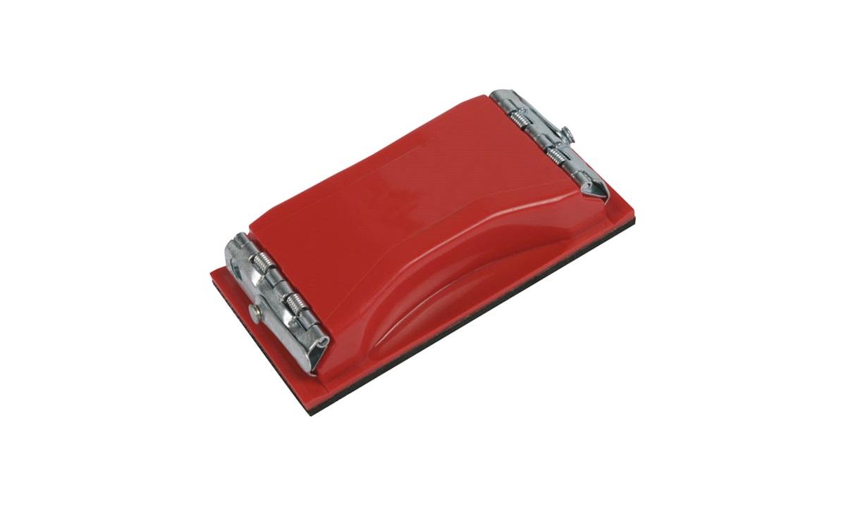 Sandpapirsholder, 165X85MM