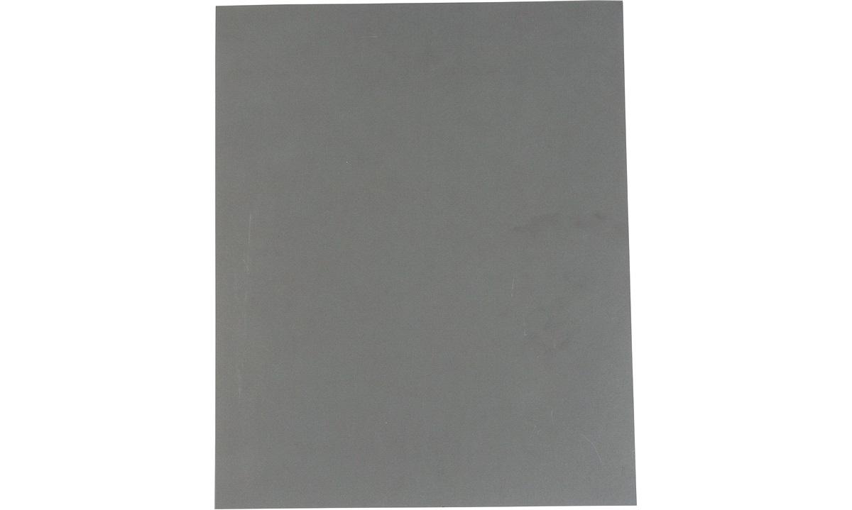 Vådslibepapir 230x280 mm Korn 1500