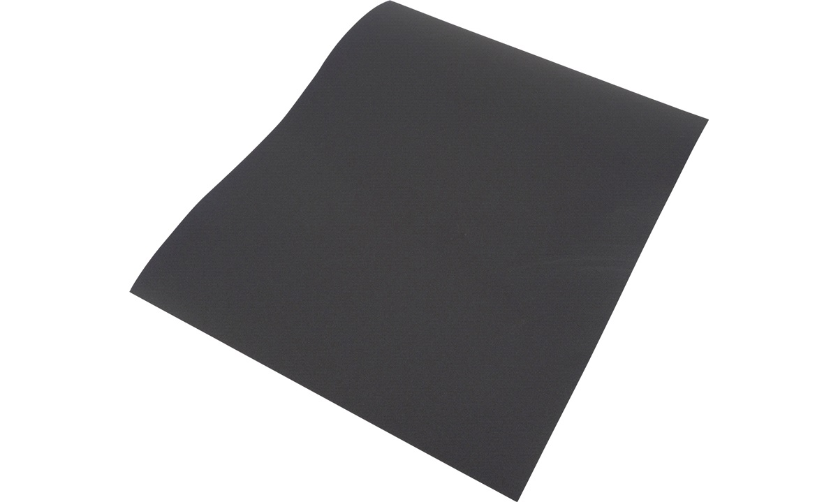Vådslibepapir 230x280 mm Korn 400