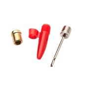 Adaptersett til pumper - nål og sykkel