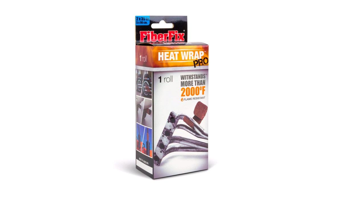 FiberFix HeatWrap PRO 5x90cm 1050gr.