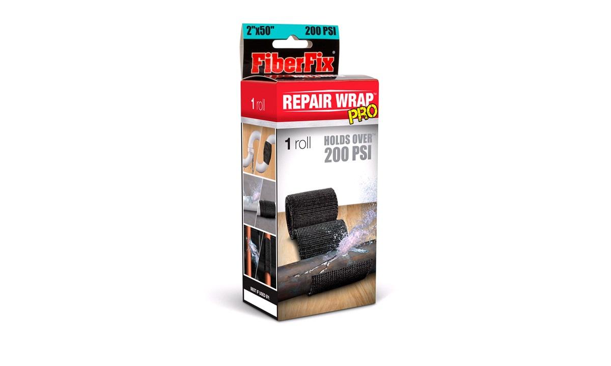 FiberFix RepairWrap PRO 1 rulle 5x127cm