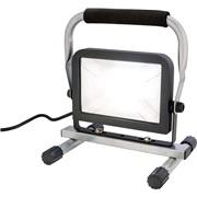 Arbejdslampe LED 30W 230V med fod