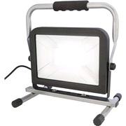 Arbejdslampe LED 50W 230V med fod