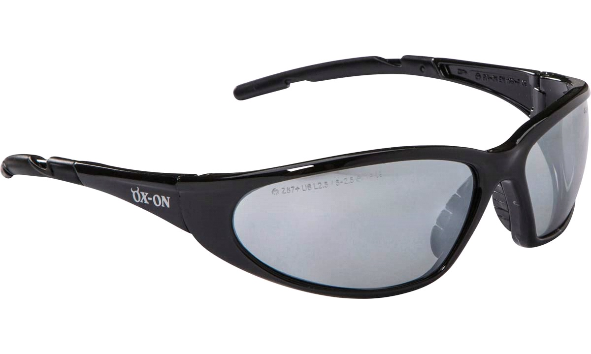 Sikkerhedsbrille OX-ON SPEED XTS Mirror