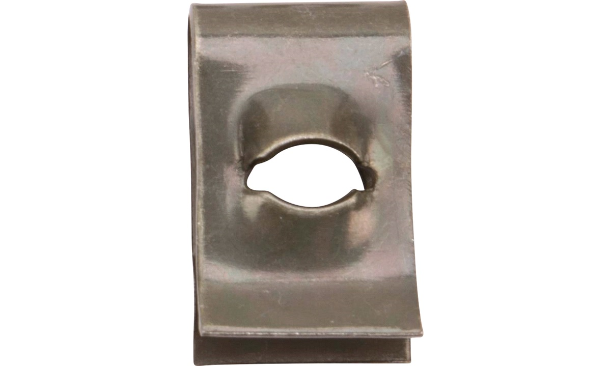 Plademøtrik 4,2 mm
