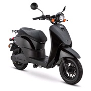 VGA Vax elscooter 30 km/t 48V25Ah 2019