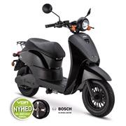 VGA Vax elscooter 45 km/t 48V30Ah 2019