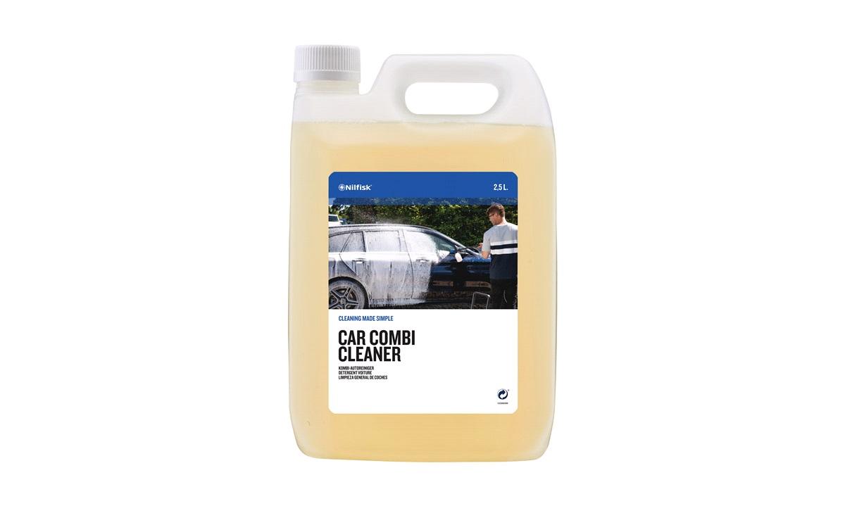 Car combi Autoshampoo 2,5L Nilfisk-Alto