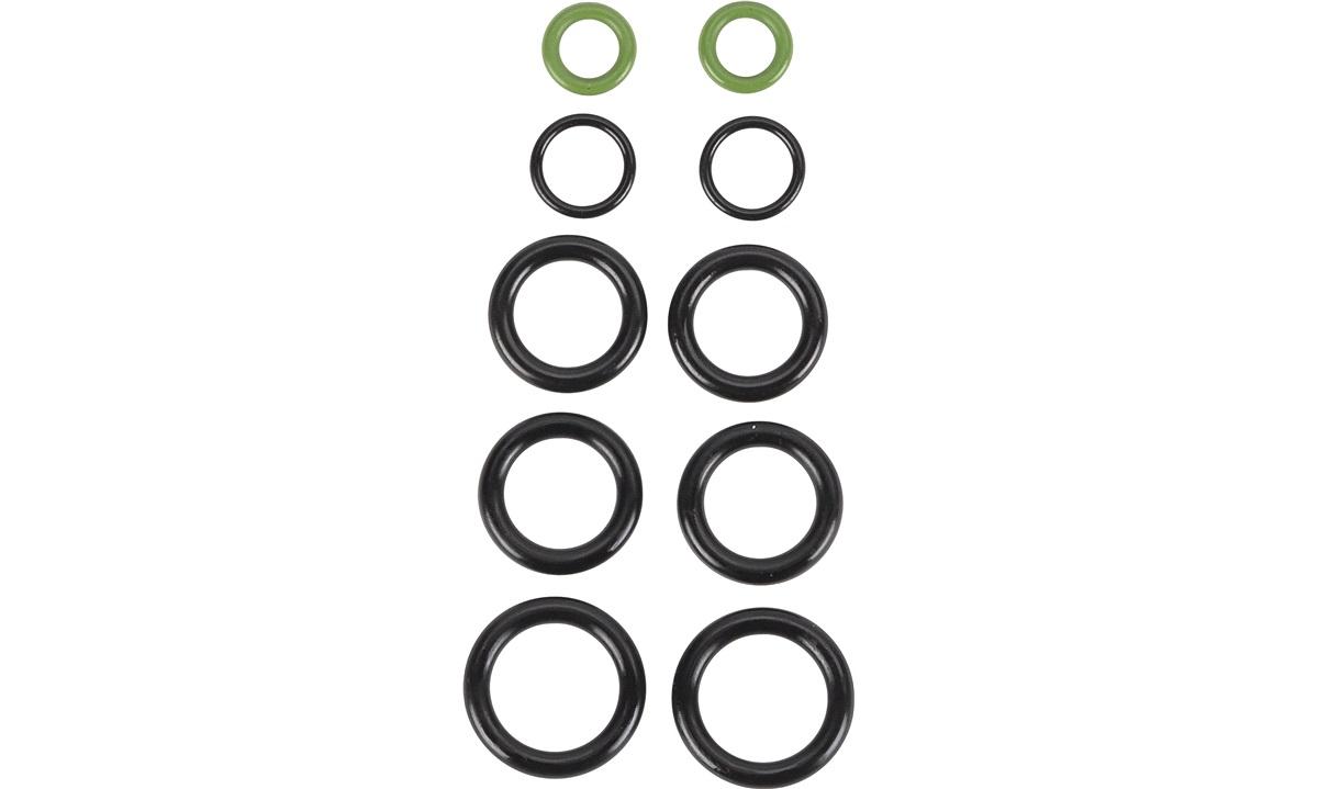 O-ringsæt for højtryk C120.5 Nilfisk 128500292