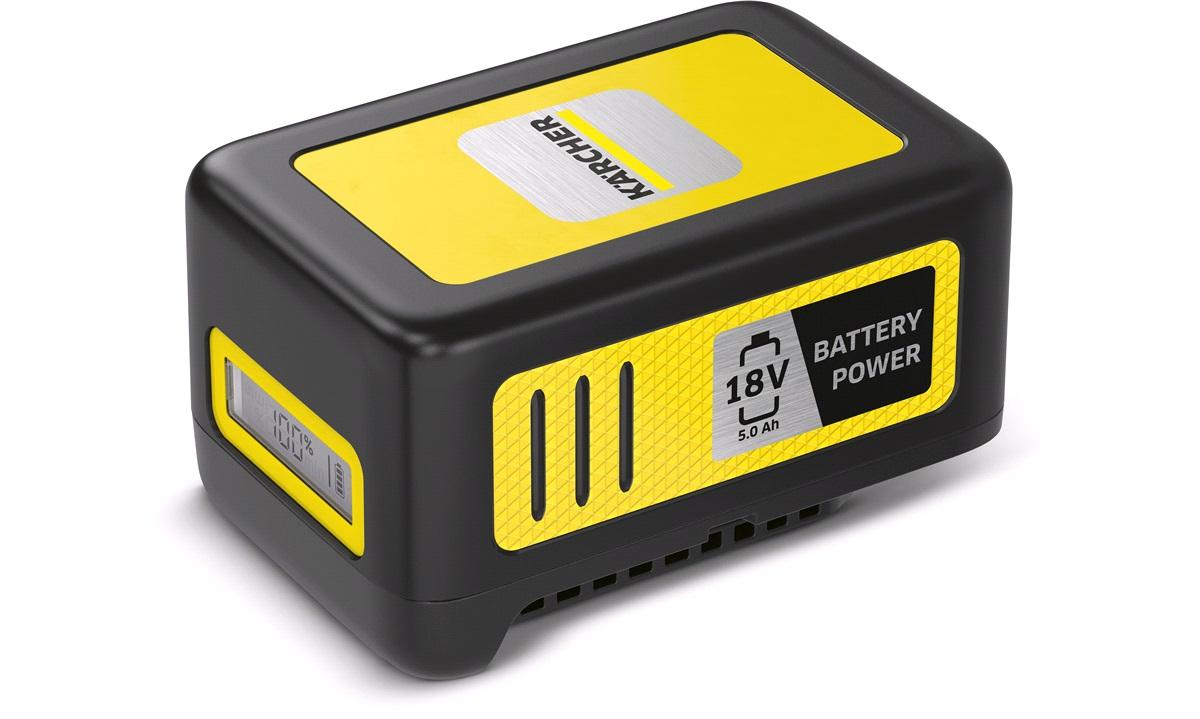Kärcher Batteri 18 V / 5,0 Ah